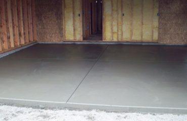 Надежная опора: какой нужен бетон для стяжки пола
