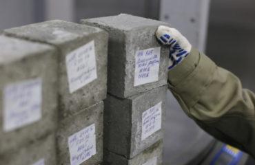 Какие бывают марки бетона