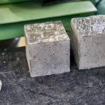 Состав бетона и области применения