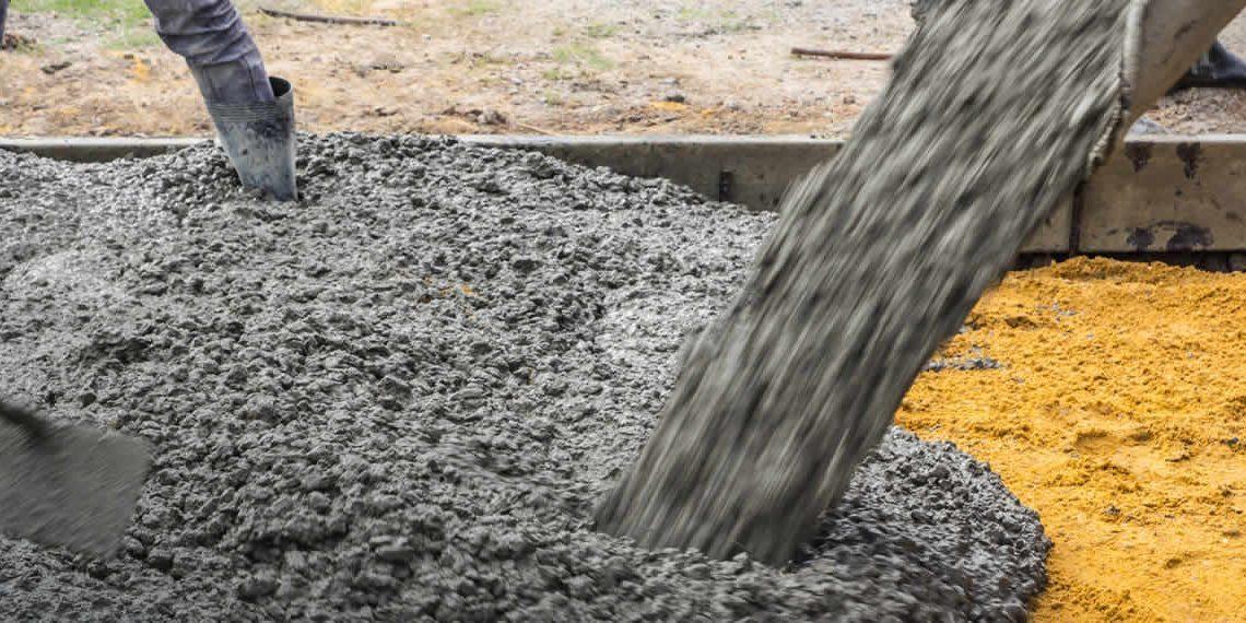 Что такое товарный бетон